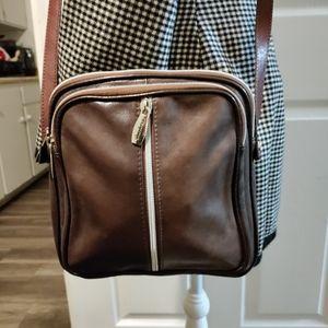 Christina Crossbody Bag Made in Italy